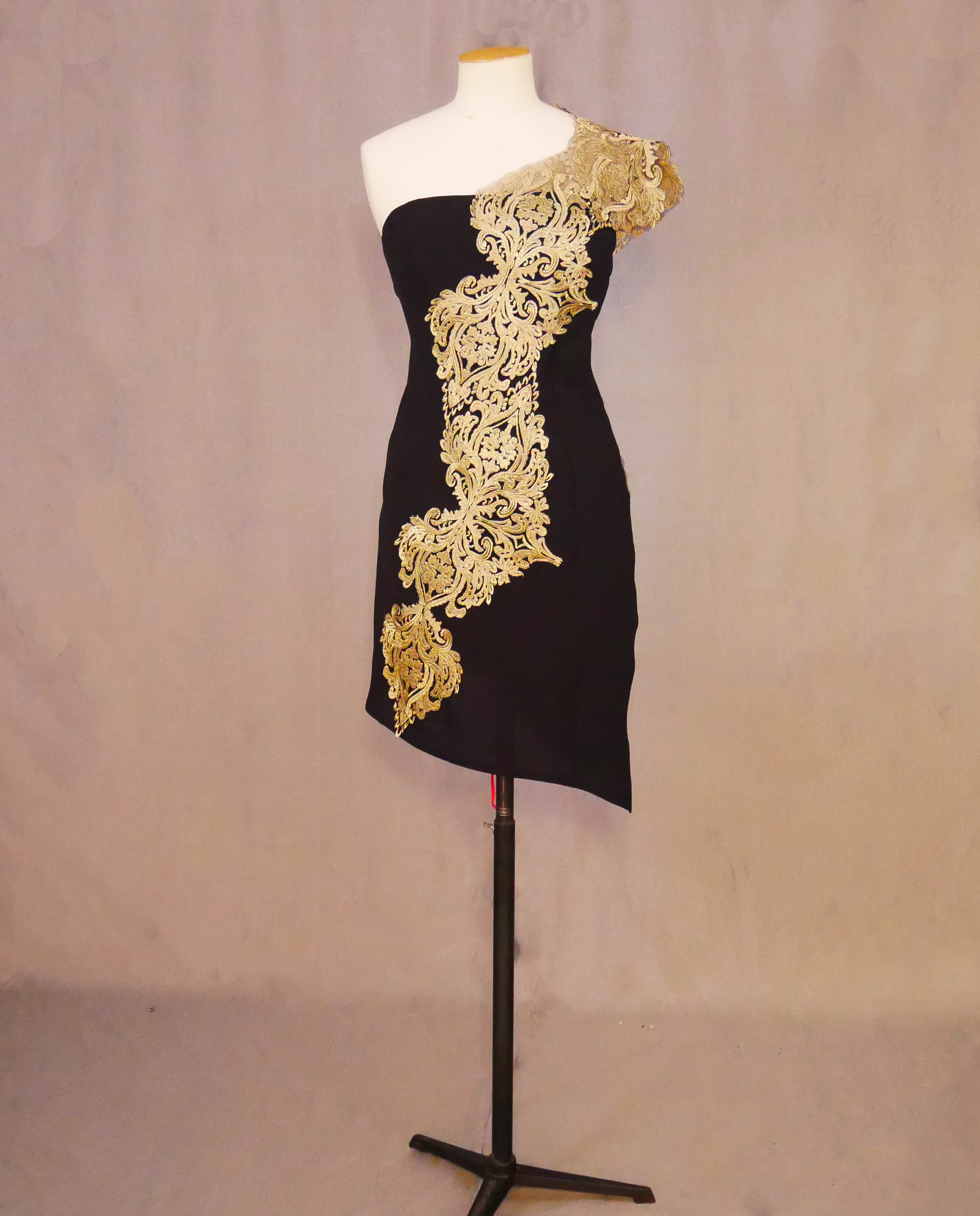black-dress-golda