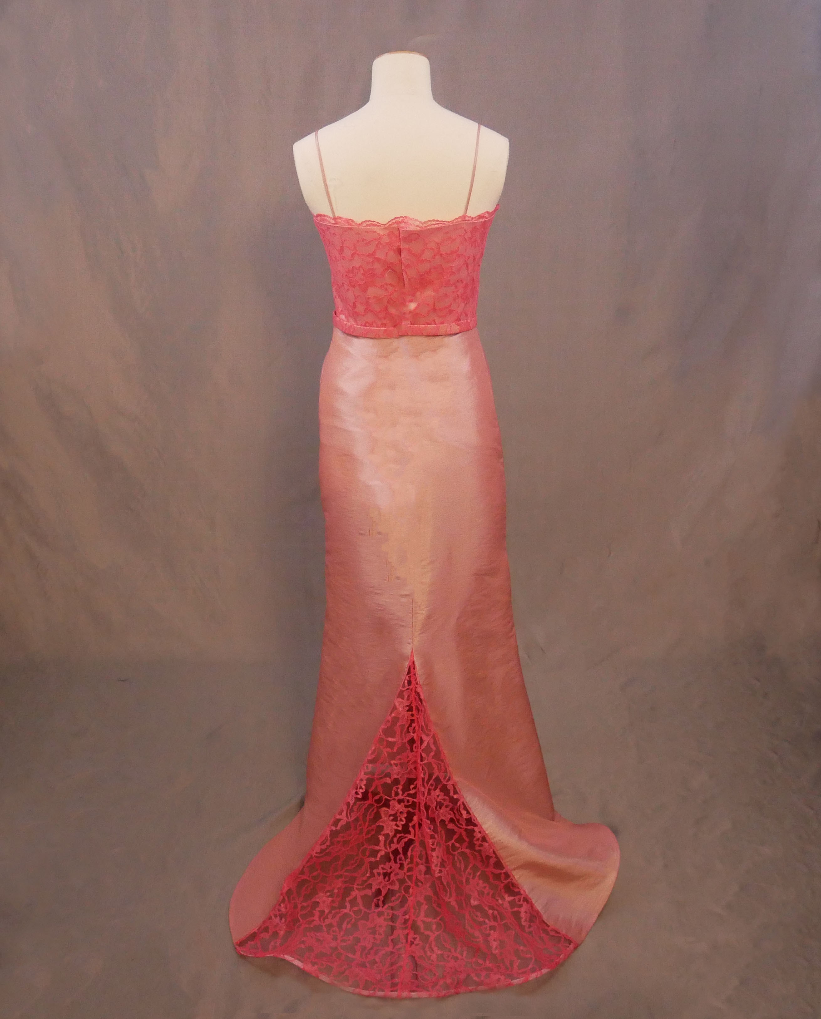 pink-lace-mermaid-gown-bardot3